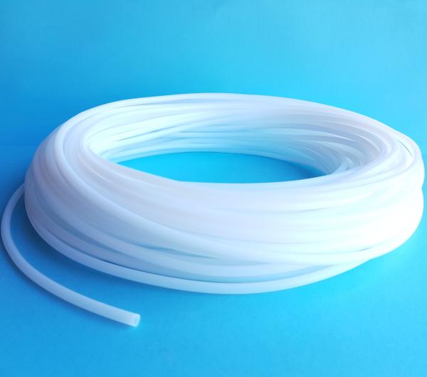 PTFE teflon tube 6 mm x 5 mm