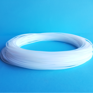 PTFE teflon tube 4x3 mm