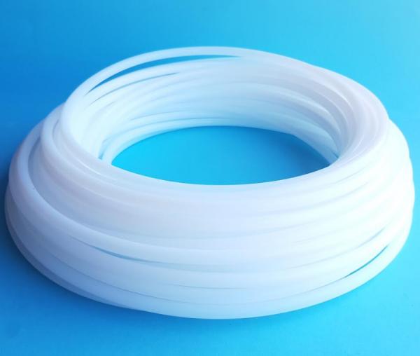 PTFE teflon tube 10x7 mm