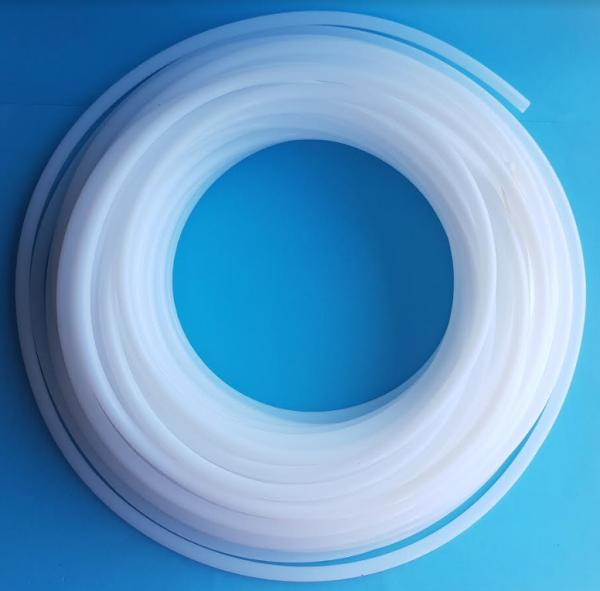 PTFE teflon tube 12x9 mm