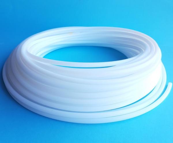 PTFE teflon tube 8x6 mm