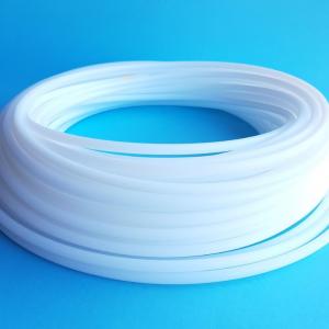 PTFE teflon tube 8 x 7 mm