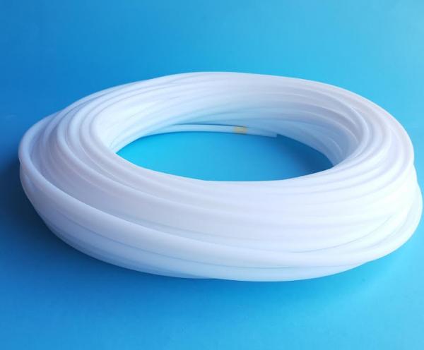 PTFE teflon tube 9x7 mm