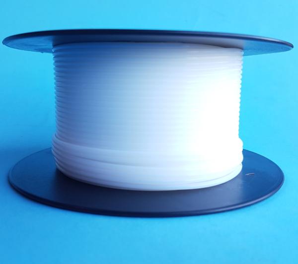 PTFE teflon tube 2 x 1 mm